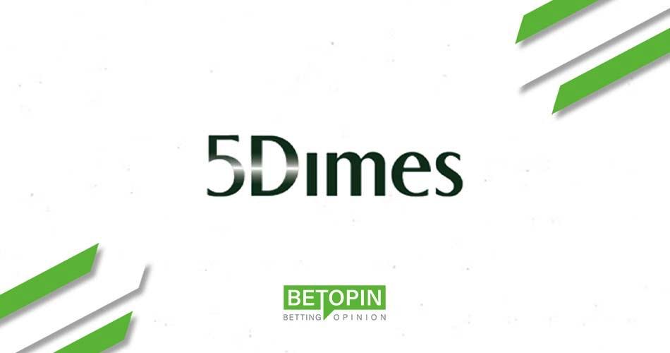 5Dimes Sportsbook