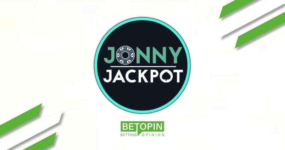 Jonny Jackpot Casino Review 100 Bonus Up To Ca 1000