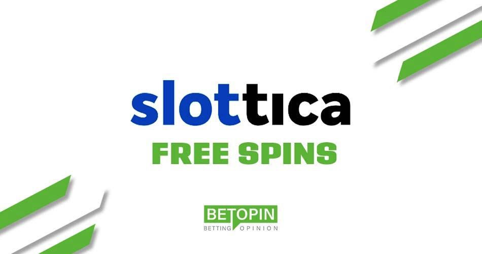 Slottica Free Spins