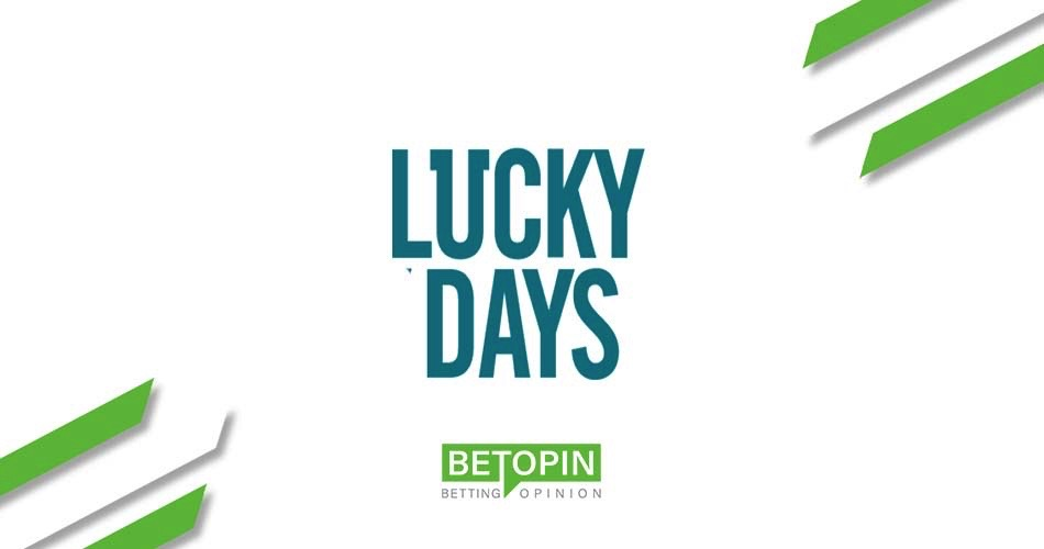 Lucky Days Casino Review Up To C 1500 100 Free Spins