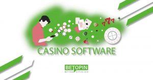 Online Casino Software Canada
