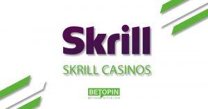 Best Skrill Casino Sites in Canada