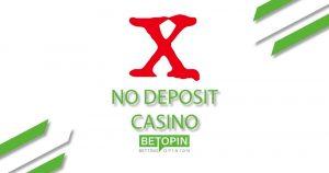 No Deposit Casinos Canada