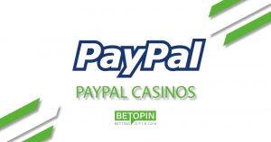 Best PayPal Casinos Canada