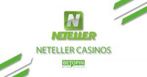 Best Neteller Casino Sites in Canada