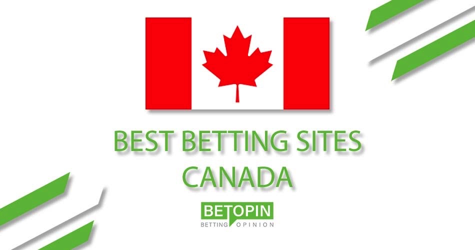 Best Betting Sites in Canada