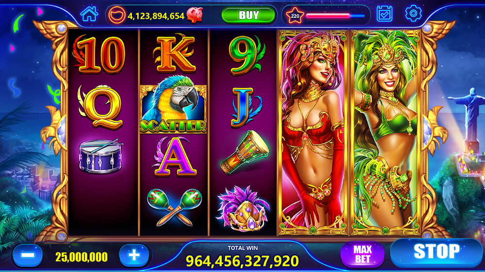Top 10 Slot Games to Play