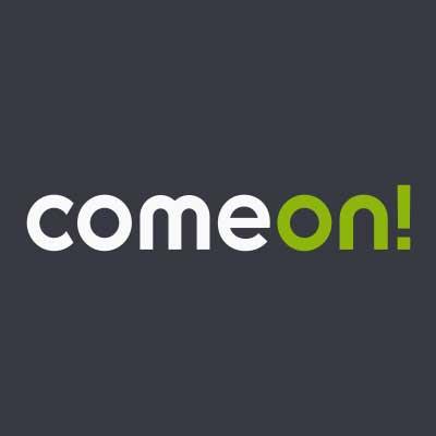ComeOn! Sportsbook Logo