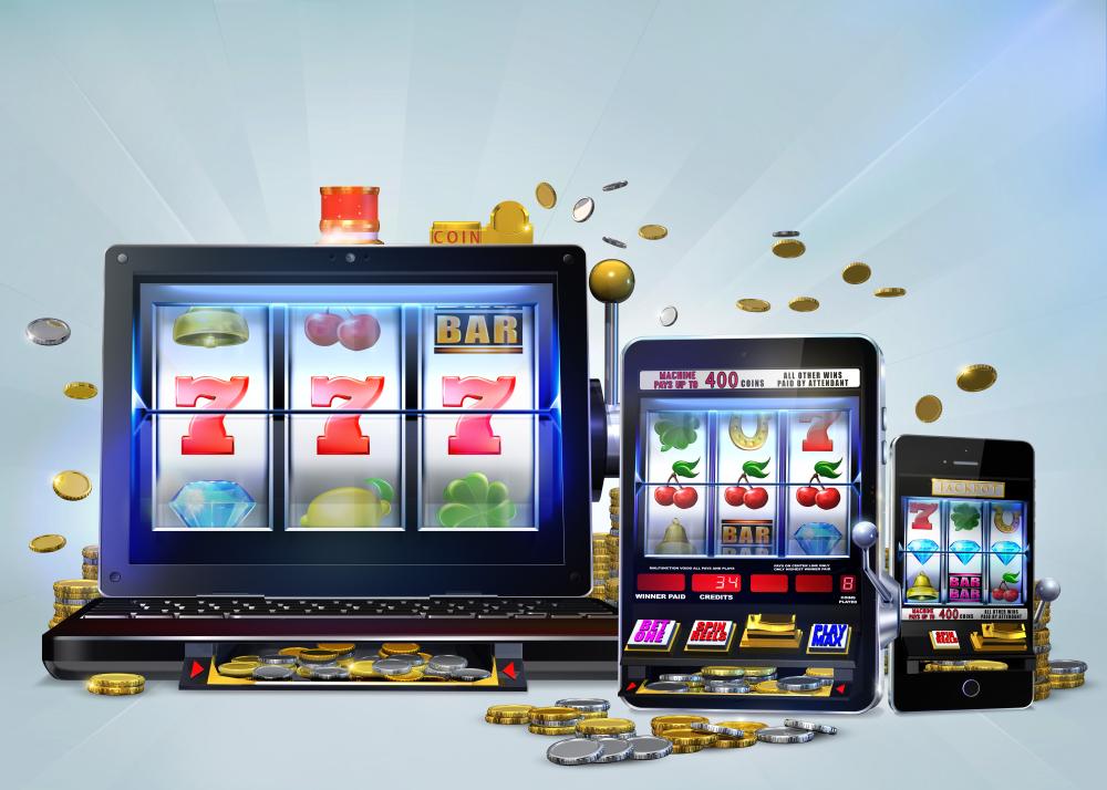 Mobile Casino Canada – $1 Minimum Deposit