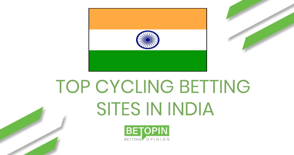 Top Cycling Betting Sites in India