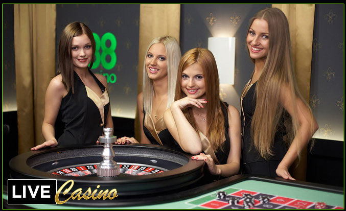 Image result for Casino Online Girls