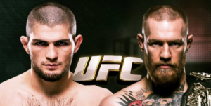 McGregor VS Khabib Betting Preview 2018