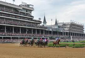 Breeders Cup 2018 at Churchill Downs