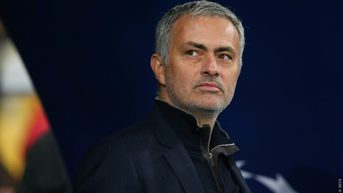 Jose Mourinho sacked as Man Utd Manager