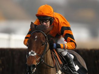 Can Thistlecrack win a second King George VI Chase?