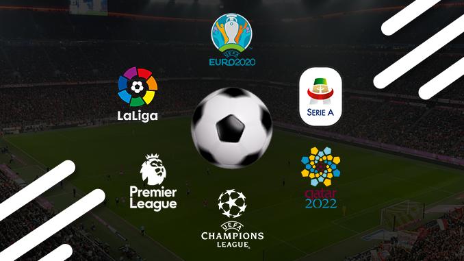 Football Homepage Logo