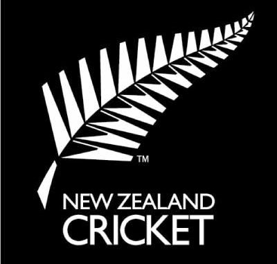 Cricket New Zealand Logo