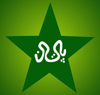 Cricket Pakistan logo
