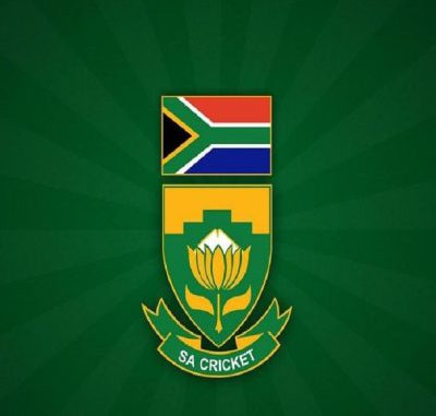 Cricket South Africa Logo