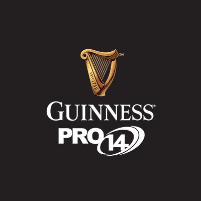 Pro 14 Logo