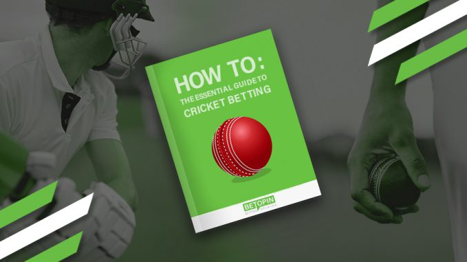 Cricket Guide
