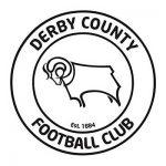 Derby county logo