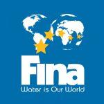 Fina Swimming logo