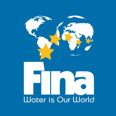 Fina Swimming logo