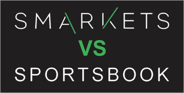 smarkets vs sportsbooks