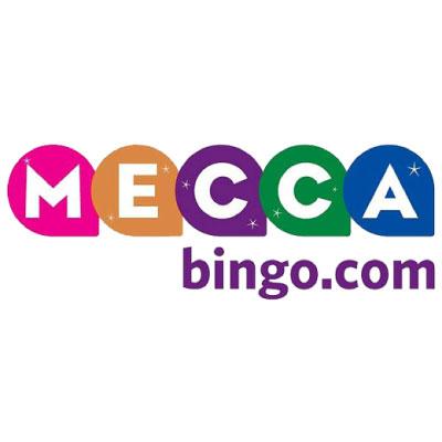Mecca Bingo Logo