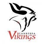Canberra Vikings logo