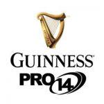 Guinness Pro 14 logo