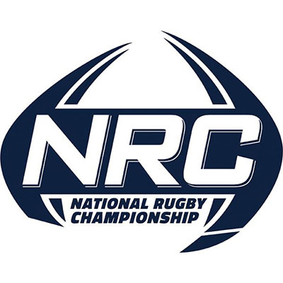 National Rugby Championship logo