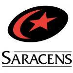 Saracens logo
