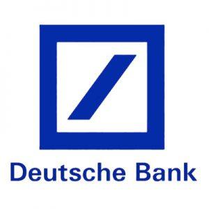 Deutsche Banks LOGO