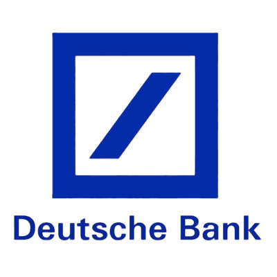 Deutsche Banks LOGO