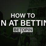 Win At Betting