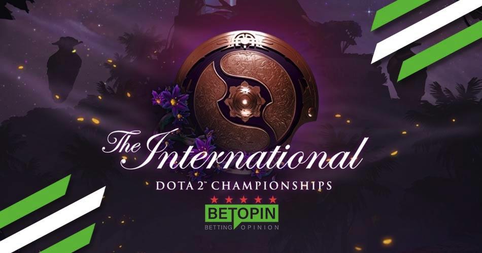 DOTA Championship