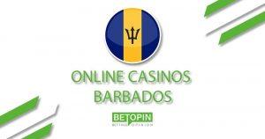 Best Online Casinos Barbados