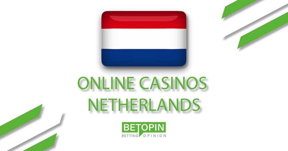 Top Online Casinos in the Netherlands