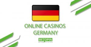 Top Online Casinos Germany