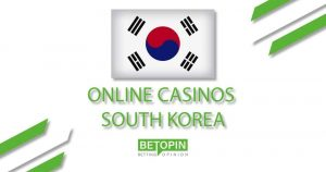 Compare the Top Online Casinos in South Korea