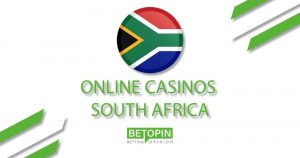 Top Online Casinos South Africa