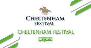 Cheltenham Festival (Jumps)