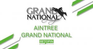 Grand National (Jumps)