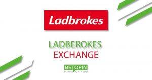 Ladbrokes Exchange Review