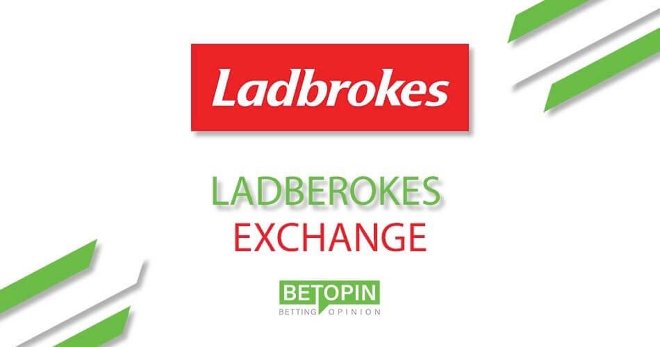 ladbrokes new betting exchange