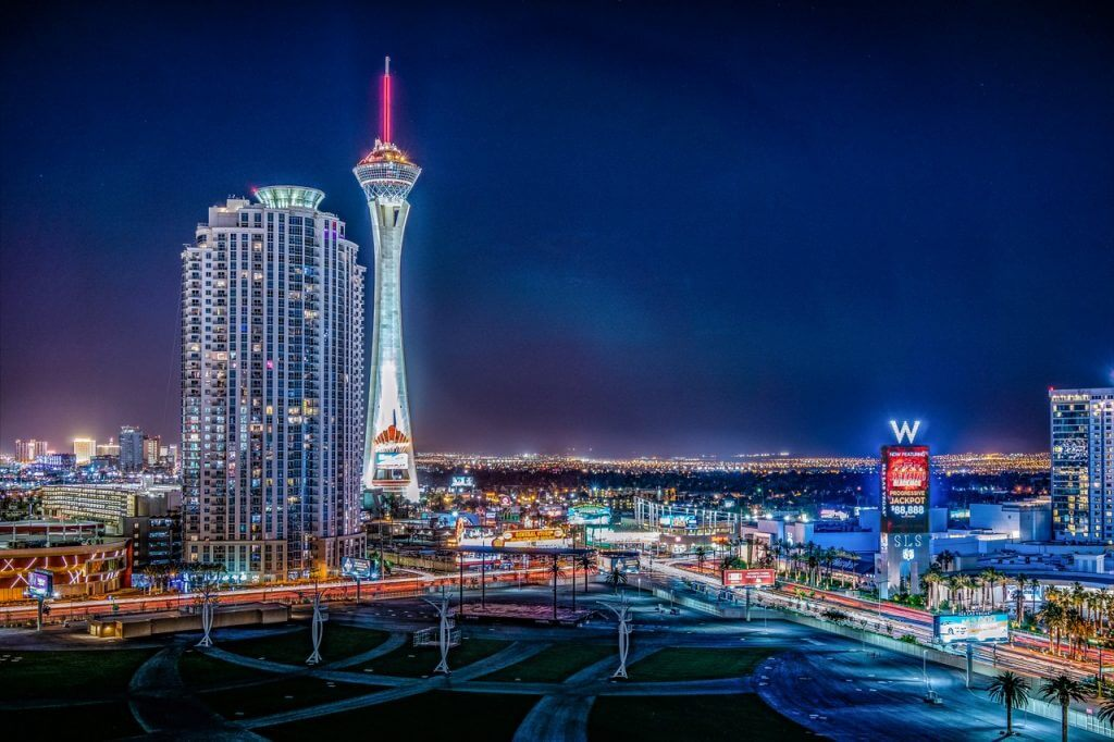 Biggest casino in the world in usa