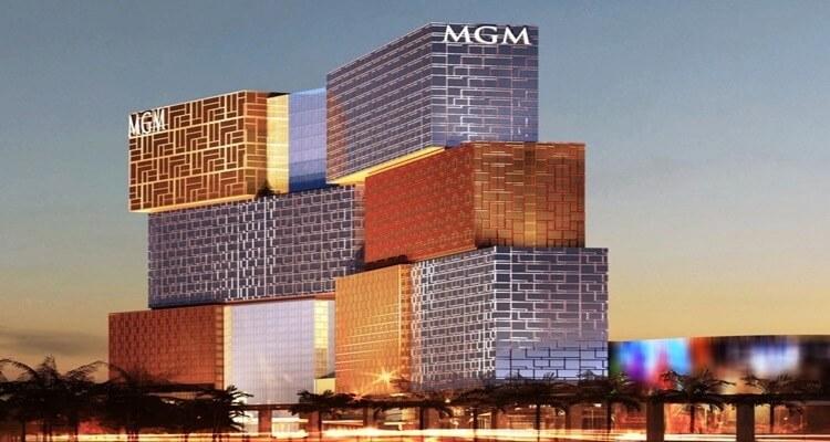 MGM Cotai Casino