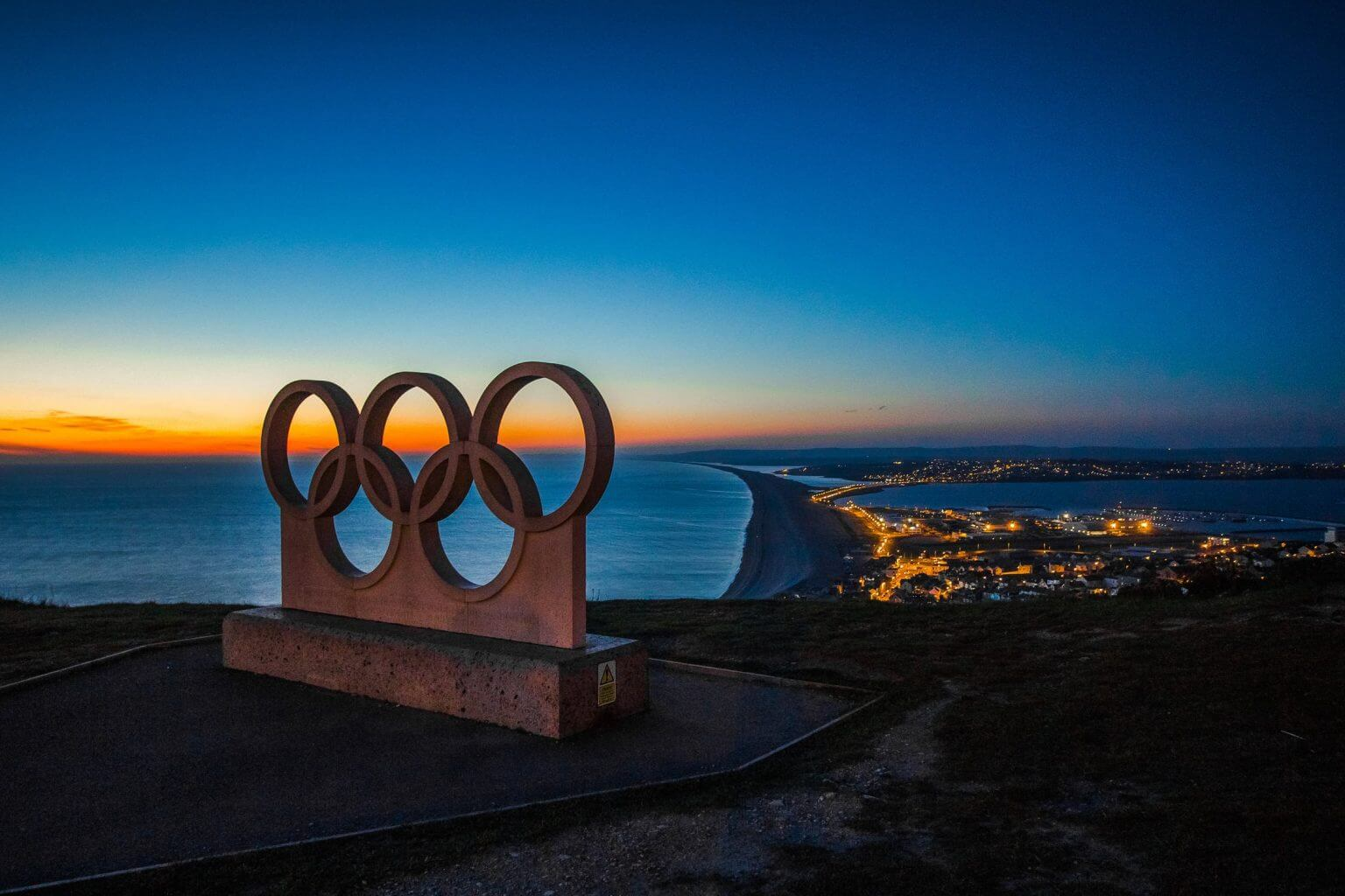 Will The 2021 Olympic Games Go Ahead? | Betopin